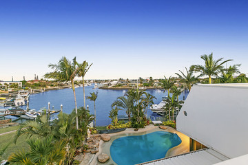 Recently Sold 61 Masthead Drive, RABY BAY, 4163, Queensland