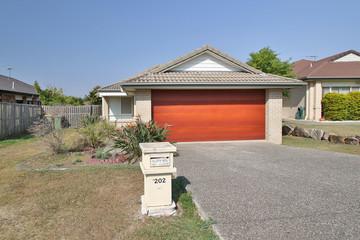Recently Sold 202 Henty Drive, REDBANK PLAINS, 4301, Queensland
