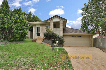 Recently Sold 31 Shearwater Tce, SPRINGFIELD LAKES, 4300, Queensland