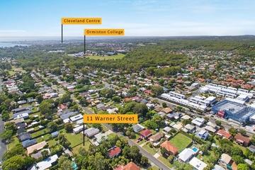 Recently Sold Lot 11/12 Warner Street, WELLINGTON POINT, 4160, Queensland