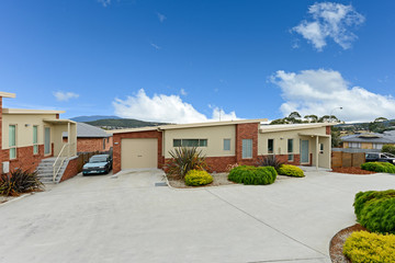 Recently Sold 1, 2 and 3/35 Cavenor Drive, OAKDOWNS, 7019, Tasmania