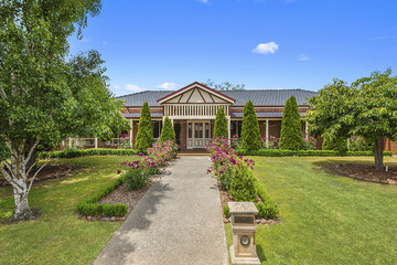 Recently Sold 1 Blair Murphy Close, KYNETON, 3444, Victoria