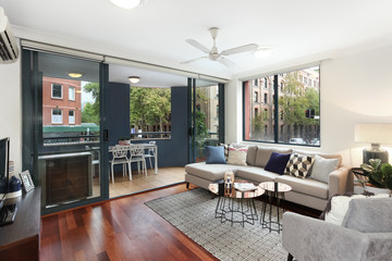 Recently Sold 102/261 Harris Street, PYRMONT, 2009, New South Wales