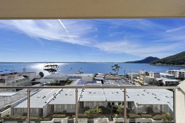 Recently Sold 403/2 Messines Street, SHOAL BAY, 2315, New South Wales