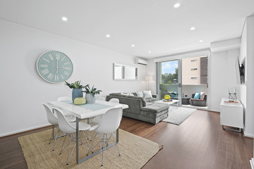 Recently Sold 107/4 Broughton Street, CANTERBURY, 2193, New South Wales