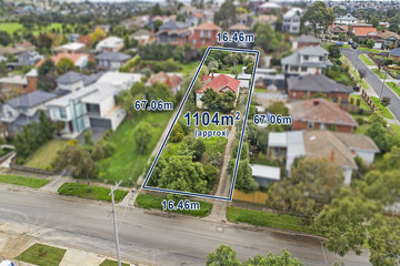 Recently Sold 14 Newsom Street, ASCOT VALE, 3032, Victoria