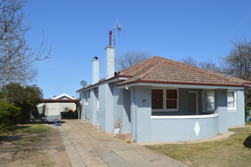 Recently Sold 26 Elizabeth Street, GOULBURN, 2580, New South Wales