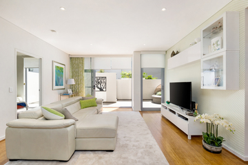 Recently Sold 105B/7-13 Centennial Avenue, LANE COVE, 2066, New South Wales