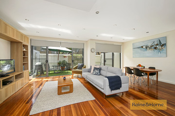 Recently Sold 2/165 Denison Road, DULWICH HILL, 2203, New South Wales
