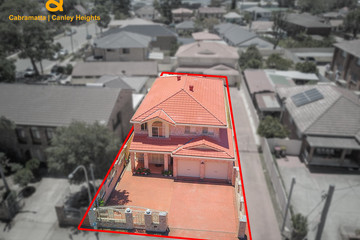 Recently Sold 127 LONGFIELD STREET, CABRAMATTA, 2166, New South Wales