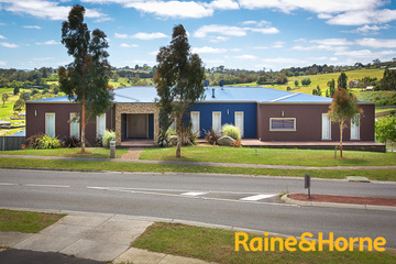 Sold 110 Brundrett Road, NARRE WARREN NORTH, 3804, Victoria