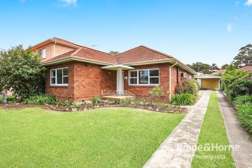 Recently Sold 45 Bundara Street, BEVERLY HILLS, 2209, New South Wales