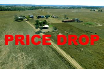 Recently Sold 1714 Durong Road, MUNDUBBERA, 4626, Queensland