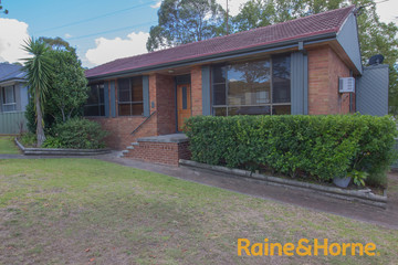 Recently Sold 1 ROSLYN AVENUE, CHARLESTOWN, 2290, New South Wales