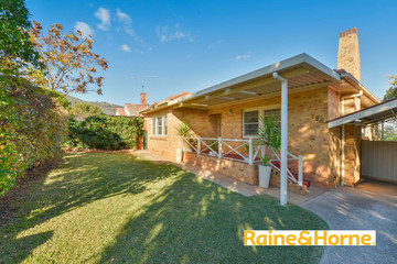 Recently Sold 195 Carthage Street, TAMWORTH, 2340, New South Wales