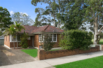 Recently Sold CROYDON PARK