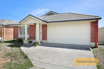 Recently Sold 43 Ranfurlie Circuit, MELTON WEST, 3337, Victoria