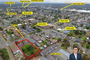 Recently Sold 86 and 88 Sydney Street, ST MARYS, 2760, New South Wales