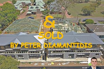 Recently Sold 4/27-29 John Street, ST MARYS, 2760, New South Wales