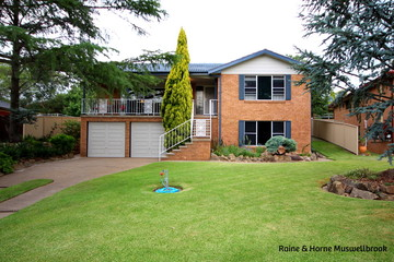 Recently Sold 19 McClintock Drive, MUSWELLBROOK, 2333, New South Wales