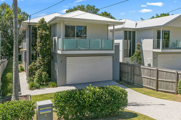 Recently Sold 9 RYDER STREET, WYNNUM, 4178, Queensland