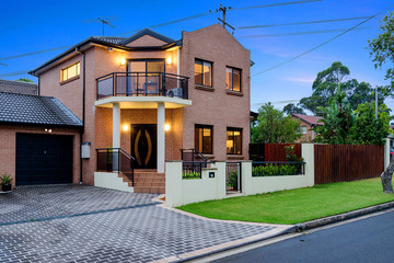 Recently Sold 2A Alpha Street, CHESTER HILL, 2162, New South Wales
