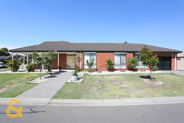 Recently Sold 4 Terrell Court, ROXBURGH PARK, 3064, Victoria