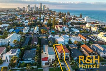 Recently Listed 1/17 HILDA STREET, MERMAID BEACH, 4218, Queensland