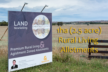 Recently Sold Lot 19 Nine Mile Road, STRATHALBYN, 5255, South Australia