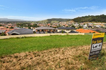 Recently Sold Lot 11 Chaffey Way, ALBION PARK, 2527, New South Wales