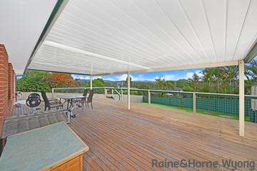 Recently Sold 25 Camden Way, WATANOBBI, 2259, New South Wales