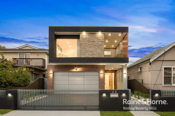 Recently Sold 23 Lloyd Street, BEXLEY, 2207, New South Wales