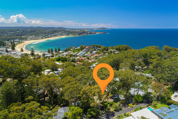 Recently Sold 35 Arden Avenue, AVOCA BEACH, 2251, New South Wales