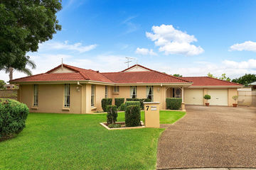 Recently Sold 7 Lavender Close, GLENMORE PARK, 2745, New South Wales