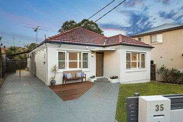 Recently Sold 35 Moorina Avenue, MATRAVILLE, 2036, New South Wales
