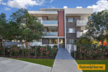 Recently Sold 11/3 Stanley Street, ARNCLIFFE, 2205, New South Wales