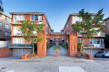Recently Sold 25/53-55 Banks Street, MONTEREY, 2217, New South Wales