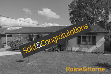 Recently Sold 19 OLD BELMONT ROAD, BELMONT NORTH, 2280, New South Wales
