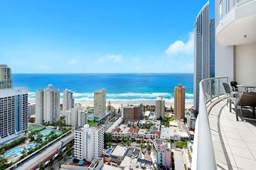 Recently Sold 1332/23 Ferny Avenue, SURFERS PARADISE, 4217, Queensland