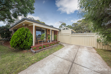 Recently Sold 12 Dunrossil Drive, SUNBURY, 3429, Victoria