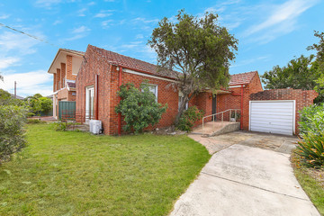 Recently Sold 20 MOYA CRESCENT, KINGSGROVE, 2208, New South Wales