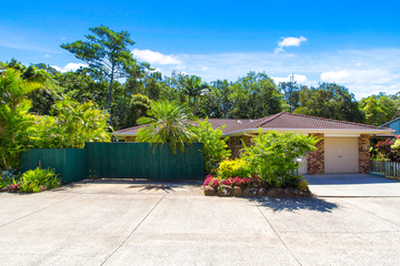 Recently Sold 35 Lilly Pilly Drive, BANORA POINT, 2486, New South Wales