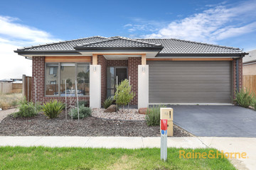 Recently Sold 92 Middleton Drive, POINT COOK, 3030, Victoria