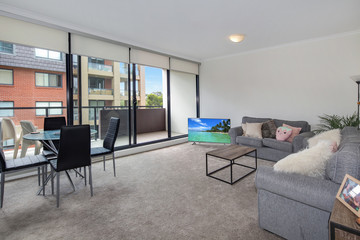 Recently Sold 461/221-229 Sydney Park Road, ERSKINEVILLE, 2043, New South Wales