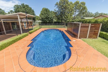 Recently Sold 1 Webber Drive, DUBBO, 2830, New South Wales