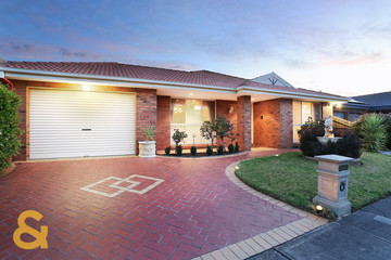 Recently Sold 23 Wrigley Crescent, ROXBURGH PARK, 3064, Victoria