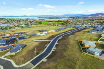 Recently Sold Lot 124 'On Horizons', Cornelius Drive, SORELL, 7172, Tasmania