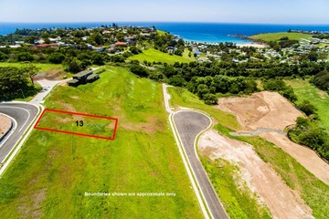Recently Sold 13 Surfleet Place, KIAMA, 2533, New South Wales