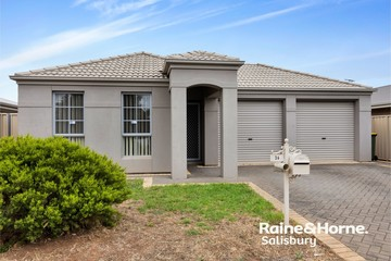 Recently Sold 36 William Drive, DAVOREN PARK, 5113, South Australia