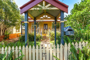 Recently Sold 7 Moloney Street, NORTH TOOWOOMBA, 4350, Queensland